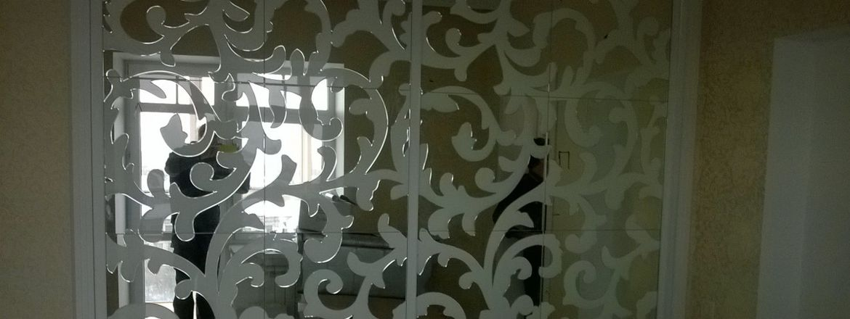 Стекло, зеркало в Туле